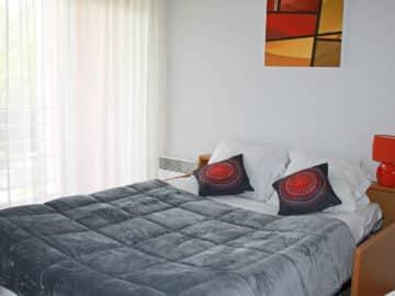chambre T1 double